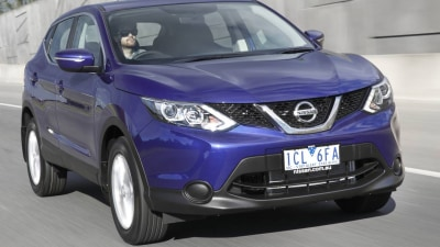 Nissan Qashqai Using Emissions Defeat Device Says Korean Authorities - Nissan Denies Wrongdoing