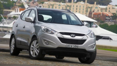 VFACTS: Here Come The Koreans; Small Cars Take A Thumping; SUVs Bounce Ahead