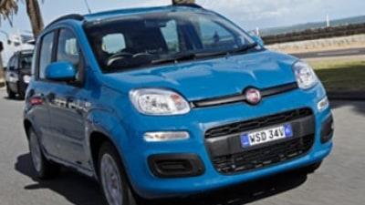 Fiat Panda first drive review