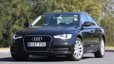 2012 Audi A6 3.0 TDI quattro Review