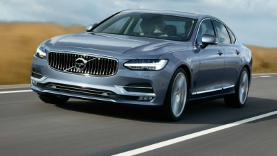 Recalls - Volvo S90 | V90 Cross Country | XC90 | Mercedes-Benz E-Class And Range Rover Evoque