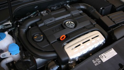 Volkswagen Engine Downsizing To Come To An End
