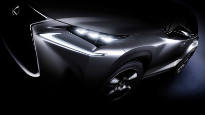 2014 Beijing Auto Show: What To Watch For