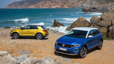Volkswagen Places T-Roc Small SUV On-Hold For Australia