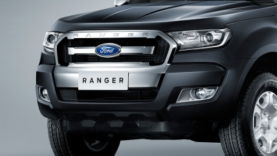 Ford's High-Tech New Ranger: Is This, At Last, 'Goodnight' HiLux?