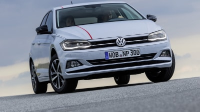 2018 Volkswagen Polo - Overseas Preview Drive | Expect Big Things From Volkswagen's Little Hatch