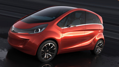 Tata Upgrades To Megapixels At 2012 Geneva Motor Show