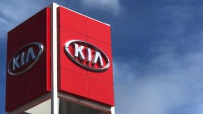 Kia's sales up worldwide, but market share dips slightly in Australia