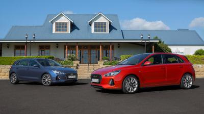 2017 Hyundai i30 – Price and Features For Australia