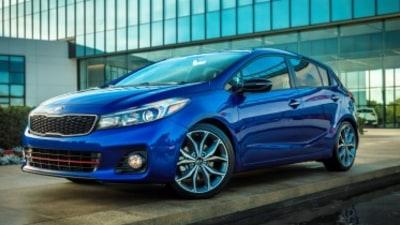 Kia plans more sporty GT models