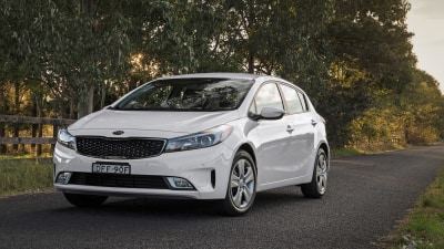2016 Kia Cerato REVIEW   Low Key Changes To A Good Value Buy
