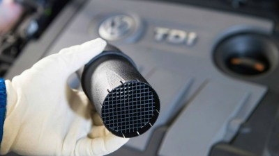 Dieselgate - Volkswagen Diesel Fix Questioned By Independent Swedish Test