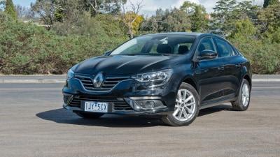 Renault Megane: Non-'Renault Sport' models axed in Australia
