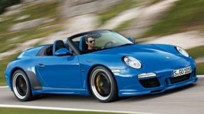 Retro review: 2010 Porsche 911  Speedster