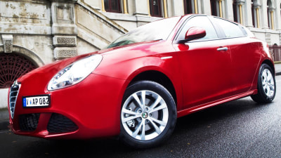 Alfa Giulietta Drops To $25,000 Drive-away With New Entry Models