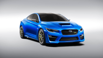 Long wait for next-gen Subaru WRX