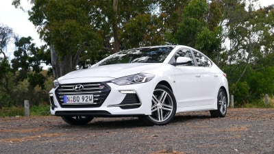 2017 Hyundai Elantra SR Turbo Manual Review | Veloster Spirit In A Package For Grown Ups