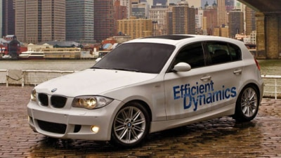 BMW EfficientDynamics Credit Cuts Prices By $4000
