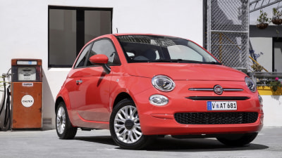 2016 Fiat 500, 500c | Price And Features For Australia