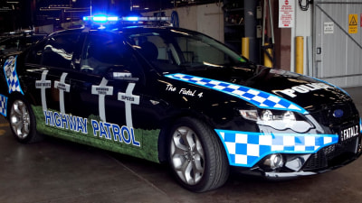 QLD Drink-drivers Facing Tougher Laws In New Year