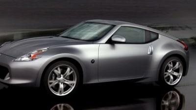 2009 Nissan 370Z Finally Unveiled
