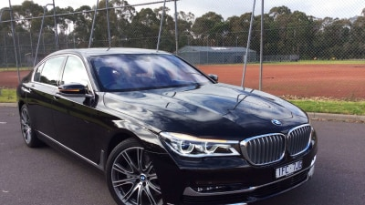 2016 BMW 740Li REVIEW   Master Class... A Straight-Six Marvel And Ridiculous Luxury