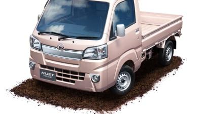 Daihatsu, Subaru And Toyota Unveil All-New Kei Truck