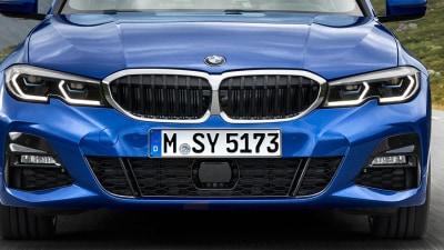 BMW ute is dead