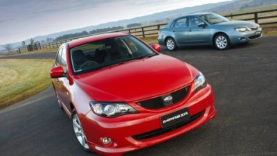 Currency Hedging Enables Subaru To Drop Prices Of Select Models