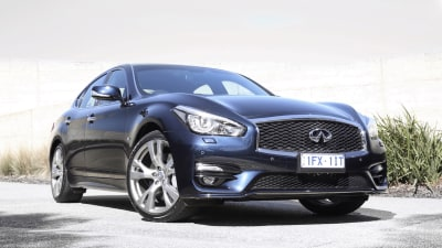 2016 Infiniti Q70 REVIEW | GT, S Premium and GT Premium, Prices, Features And Specifications