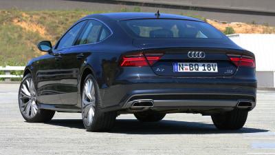2015 Audi A7 REVIEW | 3.0 TDI Biturbo Quattro Tiptronic - Walk The Walk And Talk The Torque