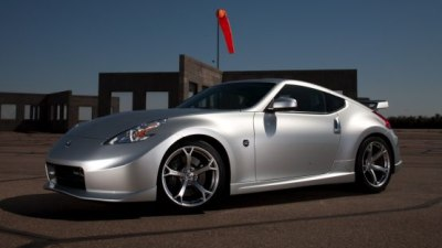 2010 Nissan 370Z Roadster And 2009 NISMO 370Z Revealed