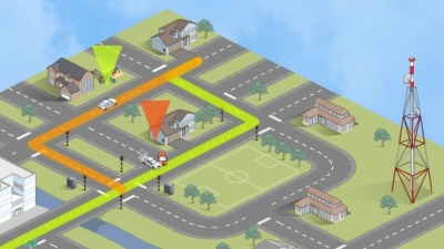 Nissan Australia To Offer SUNA Traffic Channel With X-Trail Ti, TL and Patrol Ti