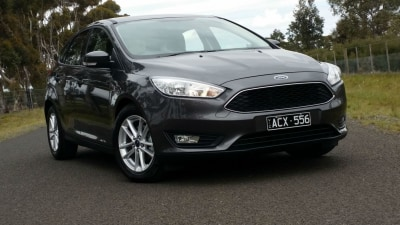 2015 Ford Focus Trend Review - A Fat Feature List And A Cracking Engine