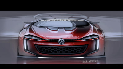 Volkswagen GTI Roadster, Vision Gran Turismo To Debut At Worthersee
