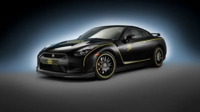 Cobra Technology Tuned R35 GT-R