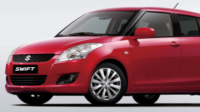 Suzuki Sources More Diesels From Fiat As Demand Booms In India