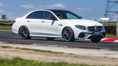 2017 Drive Car of the Year Preview