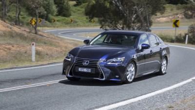 Lexus GS Review | 2016 GS200t - Lexus Gives Its Large Sedan A Turbo Lift