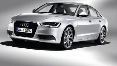 Audi Drops A6 Hybrid After Just 4000 Sales: Report