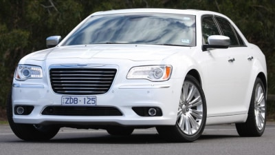 Chrysler 300 | Jeep Grand Cherokee | Dodge Journey | Fiat Freemont Recalled