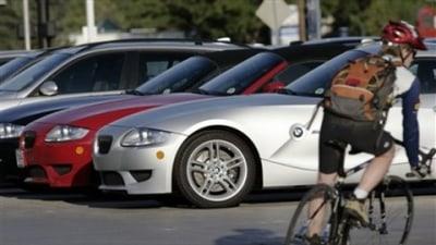 European Car Sales Plunge 26 Percent In January