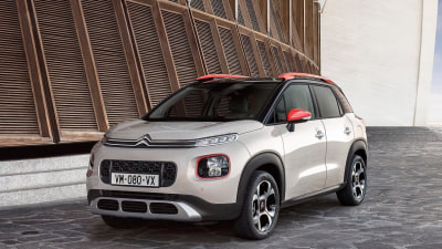 Citroen Staying Put In Australia Despite Slow Sales