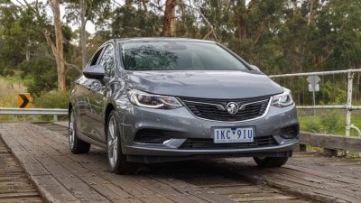 2017 Holden Astra Sedan First Drive Review | Quiet, Comfortable, And Conservative
