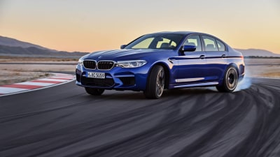 Hybrid Assisted BMW M Models On The Way