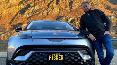 Fisker planning an affordable electric car – report