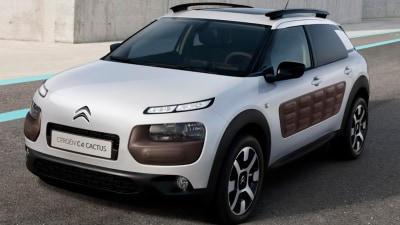 PSA Peugeot Citroen Bailed Out By China's Dongfeng, French Govt