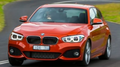 BMW 125i she says, he says review