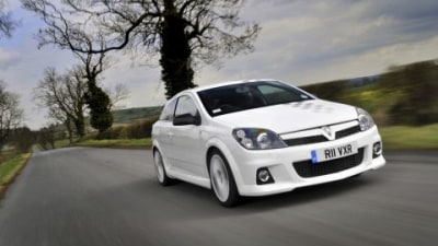 HSV to Bring Astra VXR Nurburgring Edition to Australia