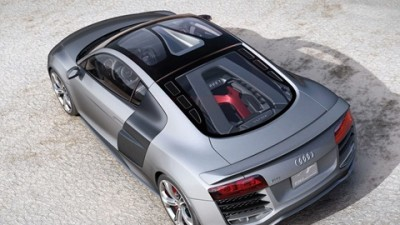 Audi Says No To R8 V12 TDI?